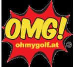 Logo von OMG! ohmygolf.at®