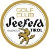 Logo Leading Golfclub Seefeld-Wildmoos